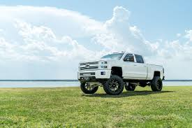 100 Lifted Trucks For Sale In Florida BOSS