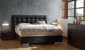 box bett 25 ideen für modernes schlafzimmer mit box
