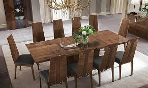 ALF Contemporary Dining Room Set Memphis