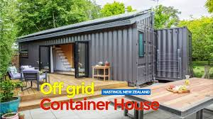 100 Off Grid Shipping Container Homes P150K To P300K Studio Type PreFabricated Tiny