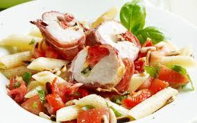 cuisiner les filets de poulet filets de poulet farcis à la mozzarella cuisine et recettes