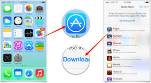 Apps Won t Download or Update on App Store SOLVED