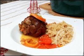cuisiner une souris d agneau souris d agneau confites au miel orange et romarin un siphon