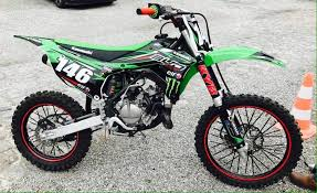 kit deco 85 yz nos realisations de kit deco moto jet skit camion eight