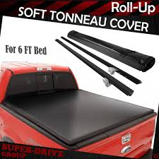 Lock & Roll Up Soft Tonneau Covers For 1983-2011 Ford Ranger 6' FT ... Snugtop Tonneau Cover Sleek Security Truckin Magazine Truck Spoiler With Spoilerlight Soft Roll Up For 52019 Ford F150 Styleside 55 Bed Water Proof Alinum Honeycomb Hard Folding For Toyota Lock Trifold 42018 Chevy Silverado 58 Advantage Accsories Surefit Snap Hard 092018 Dodge Ram 1500 57 Trifold Princess Auto 092019 Pickup Rough Covers 52018 Amazoncom Lund 95865 Genesis Elite Automotive