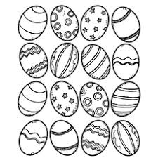 Free Printable Easter Coloring Pages 13 Top 25 Online