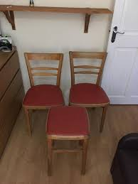 100 Red Formica Table And Chairs Table Chairs And Stool In Sheffield South Yorkshire