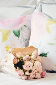 Pink Flower Dresser Knobs by Spring Bedroom Tour The Pink Dream
