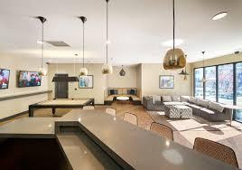 100 Kensington Place Portfolio BartonPartners Architects