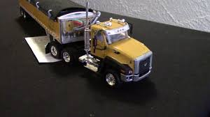 2017 Lafayette Farm Toy Show Custom Truck Contest - YouTube John Deere 116th Scale Big Farm Truck With Cattle Trailer 1 64 Ford Louisville L9000 Grain Scratch Custom Toy Wyatts Toys Trailers Rockin H Trucks Tonka Classic Steel Stake Wwwkotulascom Free 1950s 2 Listings 1975 Chevy C65 Tag Axle And 20 Grain Body Snt Custom 0050 Blue Ih 4300 Pulling A Wilson Pup