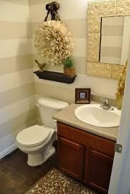 decorating ideas for a half bathroom bathroom decor ideas