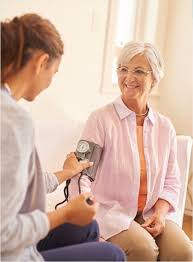 Matrix For Me – Convenient in home health visits at no cost to you