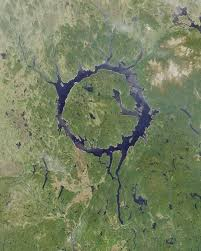 10 Biggest Impact Craters On Earth