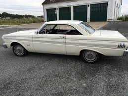 1964 Ford Falcon For Sale #1871372 | Hemmings Motor News | Ford ... 1964 Ford F100 For Sale Near Cadillac Michigan 49601 Classics On 1994 F150 Truck Flatbed Pickup Truck Item G4727 Sold Sep Sale Classiccarscom Cc972750 Patina Slammed Not Bagged Hot Rod Rat Shop Pickup Cc593652 1963 Ford F250 Youtube A 1970 Awd Mustang Convertible Is The Latest Incredible Barn Custom Cab Like New Nicest One In North Carolina Cc1070463 84571 Mcg