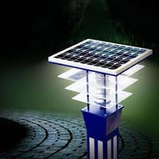 Solar Light Outdoor Solar Light Manufacturer from Navi Mumbai