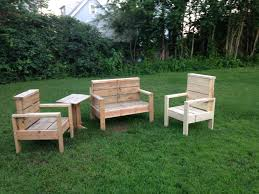 Custom Outdoor Furniture Made From Recycled Pallets. | Wood Working ... Weather Resistant Round Table Ding Set Chicago Wicker Malibu Contemporary Club Chair W Cushion Becker How To Choose And Look After Your Wooden Garden Fniture Blog 7 Taking A Look At Uncomfortable Wooden Chairs In College 24 Ways To Make The Most Of Tiny Apartment Balcony Willow Making Workshop Fortwhyte Alivefortwhyte Alive Three Posts Cadsden Patio Reviews Wayfair Mainstays Outdoor Recliner Ashwood Walmartcom Adirondack Pattern Sante Teak Wingback Chairs Belle Escape Recover Cushions Quick Easy Jennifer Maker