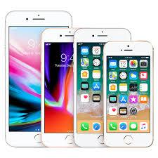 iPhone Repair iPhone X 8 7 6 Plus screen repair