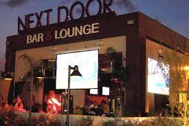 Next Door Bar & Lounge Energy Corridor $5 Wine