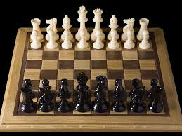 A Game Designer Thinks He Can Improve On Chess 1500 Year Old