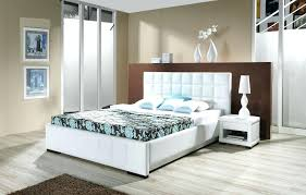 Boho Chic Bedroom Ideas White Bohemian Bedding Style Decor 30