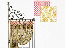 curtains ideas swing arm curtain rods walmart