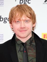 100 Rupert Grint Ice Cream Truck Wait Til You Hear What These 17 Celebs Would Be Doing If They Weren