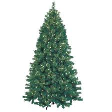 Best Artificial Christmas Tree Type by Shop Artificial Christmas Trees At Lowes Com