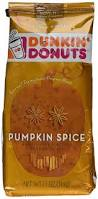 Dunkin Donuts Pumpkin Spice Latte 2017 by Amazon Com Dunkin Donuts Ground Coffee Pack Of 2 Pumpkin