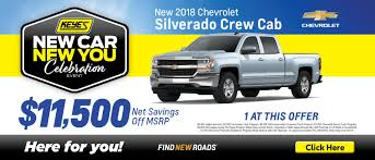 Keyes Chevrolet In Van Nuys, CA | Los Angeles, Northridge & Culver ...