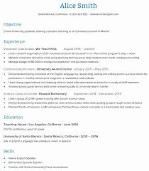 Resume Technical Skills List Examples Gorgeous Sample Skill The Best