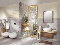 badezimmer gestalten und dekorieren nach feng shui zen