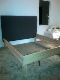 Cali King Bed Frame California King Bed Frame With Storage Drawers