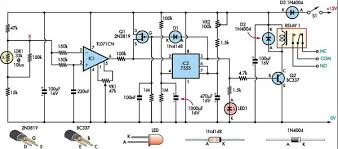 Dazor Lamp Wiring Diagram by Daylight Sensor Wiring Diagram For Wiring Diagrams