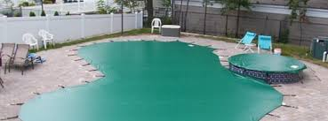 Pool Cover 5 Star Green 7 0