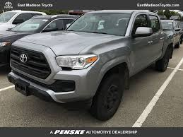 2016 Used Toyota Tacoma SR Double Cab 4WD V6 Automatic At East ... 2005 Used Toyota Tacoma Access 127 Manual At Dave Delaneys 2014 For Sale Stanleytown Va 5tfnx4cn1ex039971 Cars New Car Dealers Chicago 2013 Trucks For Sale F402398a Youtube 2015 Double Cab Trd Sport 4wd 2016 Toyota Tacoma Sr5 Truck In Margate Fl 91089 Off Road V6 25434 0 773 4 Cylinder Khosh Heres What It Cost To Make A Cheap As Reliable 20 Years Of The And Beyond Look Through 2008 Photo Gallery Autoblog Sr5 2wd I4 Automatic Premier