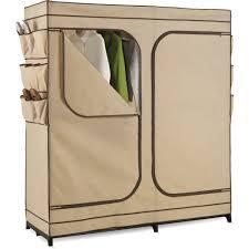 Portable Clothing Racks Storage Clothing Custom Closets And