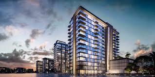 100 Crystal Point Apartments Meydan Seagull MBR City Dubai
