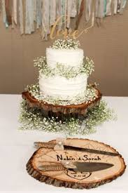 Affordable Rustic Wedding Inspiration