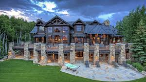 100 Dream Houses In The World Colorado Homes 36 Million Ranch Near Kremmling Comes With