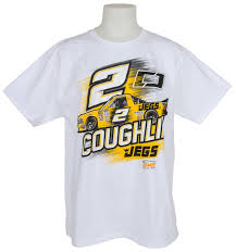 JEGS Apparel And Collectibles 18015: Cody Coughlin #2 Truck T-Shirt ... Hot Rod Classic Custom Vintage Ratrod Ford Chevy Mopar Gasser Tshirts Fire Truck Tee Shirt Baby 100 Cotton Boys Girls Short Sleeve Ipdent Trucks My Name Is Gonzales Longsleeve Tshirt Black Amazoncom Garbage Day Kids Adult Trash Bigfoot Monster T Racing Automobile Shirts That Go Little Shirtsthatgo 3d Printed Tshirt Hoodie Scal0507 Monkstars Inc Damen Years Man And Bus Cartel Ink This How I Roll Old Jegs Apparel Colctibles 18015 Cody Coughlin 2 Toprun Shop The North Face Triblend Pocket Mens Backuntrycom