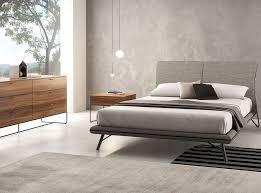 Huppe Linea Modern Platform Bed