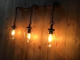 chandelier einstein bulb hanging edison lights edison light