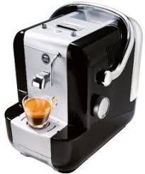 Lavazza Coffee From The Amodo Mio