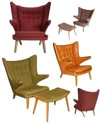 Hans Wegner Papa Bear Chair History by Roundup Papa Bear Arm Chairs By Hans Wegner Apartment Therapy