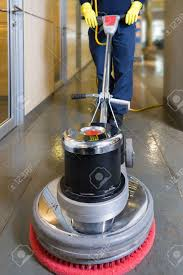 Hardwood Floor Buffing And Polishing by Floor Cleaning Stock Photos Royalty Free Floor Cleaning Images