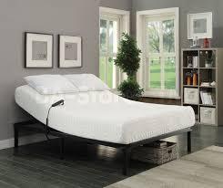 Adjustable Split Queen Bed by Bed Frames Adjustable Bed Frame Reviews Bed Frame With Headboard