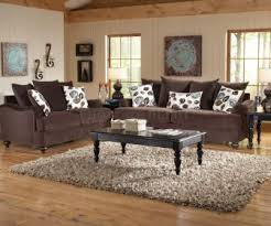 Dark Brown Couch Decorating Ideas by Sofa Loveseat Combo Tag 75 Most Sensational Sofa Table Christmas