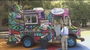 Regulations Eased To Allow Food Trucks In Downtown Houston | Abc13.com