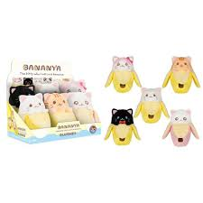 Plushies: Bananya Plush | GameStop 30 Off E Beanstalk Coupons Promo Discount Codes Justice Off A Purchase Of 100 Free Shipping End Walgreens Black Friday 2019 Ad Deals And Sales Squishmallow Plush Pink Penguin 13 Squishmallows Next Level Traing Home Target Coupon Admin Shoppers Drug Mart Flyer Page 7 Marley Lilly Code March 2018 Itunes Cards Deals Kellytoy 8 Inch Connor The Cow Super Soft Toy Pillow Pet Toysapalooza 40 Toys Today Only In Stores
