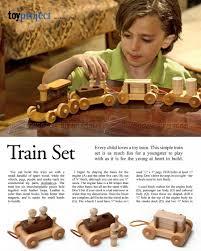 wooden toy train plans u2022 woodarchivist